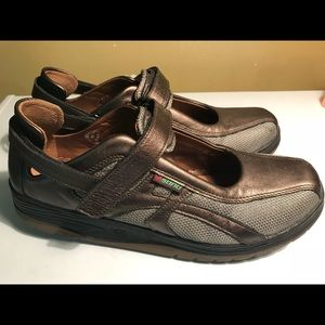 SONO By MEPHISTO WALKING SHOES CLOGS Size 9.5